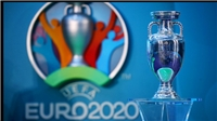 Live broadcast of Euro 2020 qualifying football